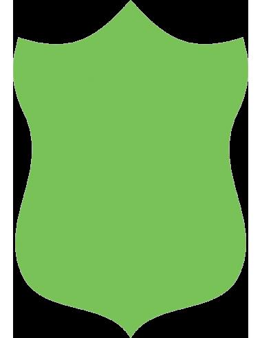 Lysegrøn