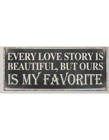 Every love story is beautiful,but...