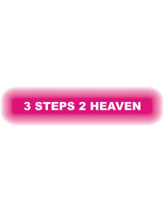 3 steps 2 heaven - streamer